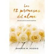 Las 12 Promesas del Alma: Una Gu a Para La Sanaci n Espiritual, Paperback/Sharon M. Koenig
