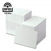200 Tessere RFID 125 khz Read Only Compatibili TK4100