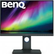"BENQ Monitor SW240 Pro IPS LCD 24"" + Fones SH240 Oferta"