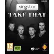 Singstar Take That Solus Nordic Ps2