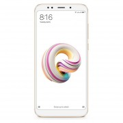Xiaomi Redmi Note 5 Dual Liberado Global 64B+4 Dorado