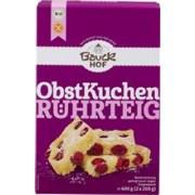 Mix de Faina pentru Prajituri cu Fructe Fara Gluten Bio 400gr Bauck Hof