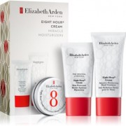 Elizabeth Arden Eight Hour Cream Miracle Moisturizers lote cosmético II.