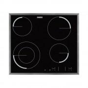 Zanussi ZEV6341XBA inbouw keramische kookplaat