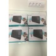 LOGITECH Wireless Touch Keyboard K400 Swiss