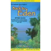 Back to Eden Mass Market Revised Edition, Paperback