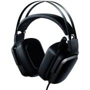 HEADPHONES, RAZER Tiamat, Analog Gaming Headset, 7.1ch, Microphone, Black (RZ04-02070100-R3M1)