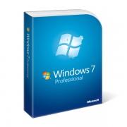 Microsoft Windows 7 Professional SP 1 inkl. DVD - 64-bit - Systembuilder, - NEU -