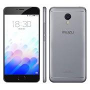 Meizu M3 Note Dual SIM Grey 16 GB libre