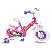 Bicicleta Minnie Mouse 14 inch