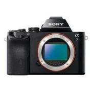 Sony Alpha a7 (ILCE7B) 24.3MP Camera - Body Only