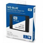 SSD 1TB WESTERN DIGITAL Blue WDS100T2B0A, 2.5″, 7mm, SATA 3
