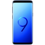 "Telefon Mobil Samsung Galaxy S9, Procesor Exynos 9810, Octa-Core 2.7GHz / 1.7GHz, Super AMOLED Capacitive touchscreen 5.8"", 4GB RAM, 64GB Flash, 12MP, 4G, Wi-Fi, Single SIM, Android (Albastru) + Cartela SIM Orange PrePay, 6 euro credit, 6 GB internet 4G,"
