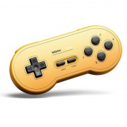 8Bitdo SN30 GP Gamepad PC/Nintendo Switch Amarelo