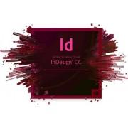 Adobe InDesign CC - godišnja pretplata