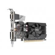 MSI GeForce GT 710 GeForce GT 710 1GB GDDR3