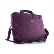 MODECOM GREENWICH 15 PURPUROWA TORBA DO LAPTOPA + EKSPRESOWA WYSY?KA W 24H