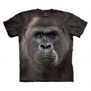 The Mountain All-over print kids t-shirt Gorilla
