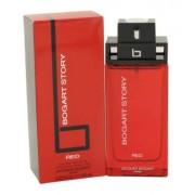 Jacques Bogart Story Red Eau De Toilette Spray 3.4 oz / 100.55 mL Men's Fragrance 497979