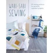 Wabi-Sabi Sewing, Paperback