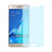Folie sticla securizata tempered glass ANTIBLUELIGHT Samsung Galaxy J7 2016