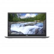 Dell Latitude 3301 13,3 FHD ALU i7-8565U 8GB 512GB_SSD UHD_620 FPR BK WLAN+BT W10P 3YBWOS US International Keyboard