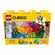 Classic Lego Large Creative Brick Box