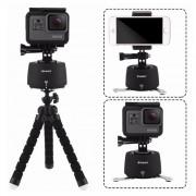 Kit pentru time-lapse la 360 de grade (Negru)