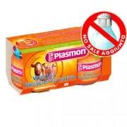 Plasmon (Heinz Italia Spa) Plasmon Omog Vtl/pr Cot 80gx2p
