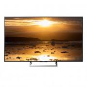 "Sony KD-65XE7005 65"" 4K TV HDR BRAVIA, Edge LED with Frame dimming, Processor 4К X-Reality PRO, Browser, YouTube, Netflix, Apps, XR 200Hz, DVB-C / DVB-T/T2 / DVB-S/S2, USB, Black"