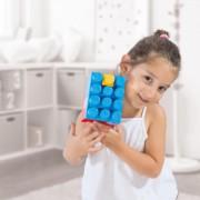 Cuburi de construit in gentuta - 20 piese