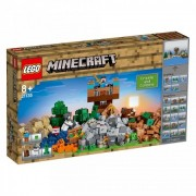 LEGO Minecraft Cutie de crafting 2.0 21135 8