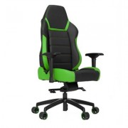 Vertagear S-Line PL6000 Gaming Chair Black/Green