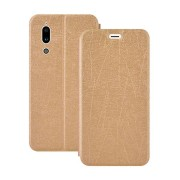 Bakeey Flip PU Leather Full Body Protective Case For SHARP AQUOS S2