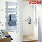 ACOVA Sèche-serviette ACOVA - KÉVA Spa électrique 500W TCKI-050-050/GF
