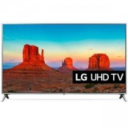 Телевизор LG 55UK6500MLA, 55 инча 4K UltraHD TV,3840 x 2160, DVB-T2/C/S2, Smart webOS 4.0,Ultra Surround,WiFi 802.11ac, 4КActive HDR,HDMI, Simplink,CI