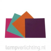 PAR56 Kleurenfilters Set 2