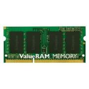 Kingston memorija (RAM) za prijenosno računalo DDR3 SO-DIMM 8 GB 1333 MHz (KVR1333D3S9/8G)