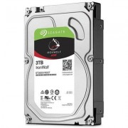 Seagate Dysk HDD SEAGATE IronWolf 3 TB ST3000VN007