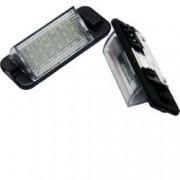 Lampi LED numar compatibile BMW SERIA 3 E36