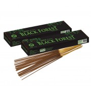 Betisoare Parfumate Forest Fragrance Premium Incense - Black Forest - 20g