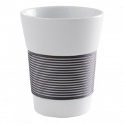 """Kahla Coffee cup Kahla """"Cupit to-go Anthracite"""", 350 ml"""