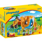 Playmobil 9377 Zoo