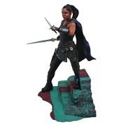 Diamond Select Toys Marvel Gallery: Thor Ragnarok Valkyrie PVC Vinyl Figure