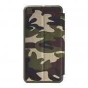 Army flip cover Xiaomi Mi 5S zeleni