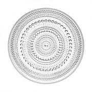 iittala Kastehelmi klar, 12 tallrikar (17 cm)