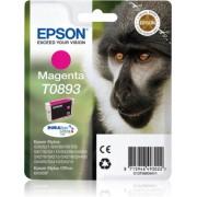 """""""Tinteiro Epson T0893 Magenta Original Série Macaco (C13T08934011)"""""""