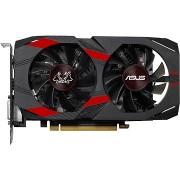 ASUS CERBERUS GeForce GTX 1050TI O4G