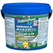 JBL StabiloPond KH 10Kg, 2732100, Stabilizator pH iaz