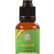 Heather (Iarba neagra)